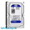 Жесткий диск Western DigitalWD BLUE DESKTOP 1 TB (WD10EZRZ)